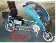 Where to Buy Betterbikes - Electric-Bikes com