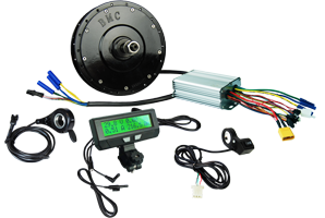 Conversion kits electric for Electric bike hub motor planetary gear