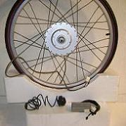 The bikes guide electric bike kits for Electric bike hub motor planetary gear