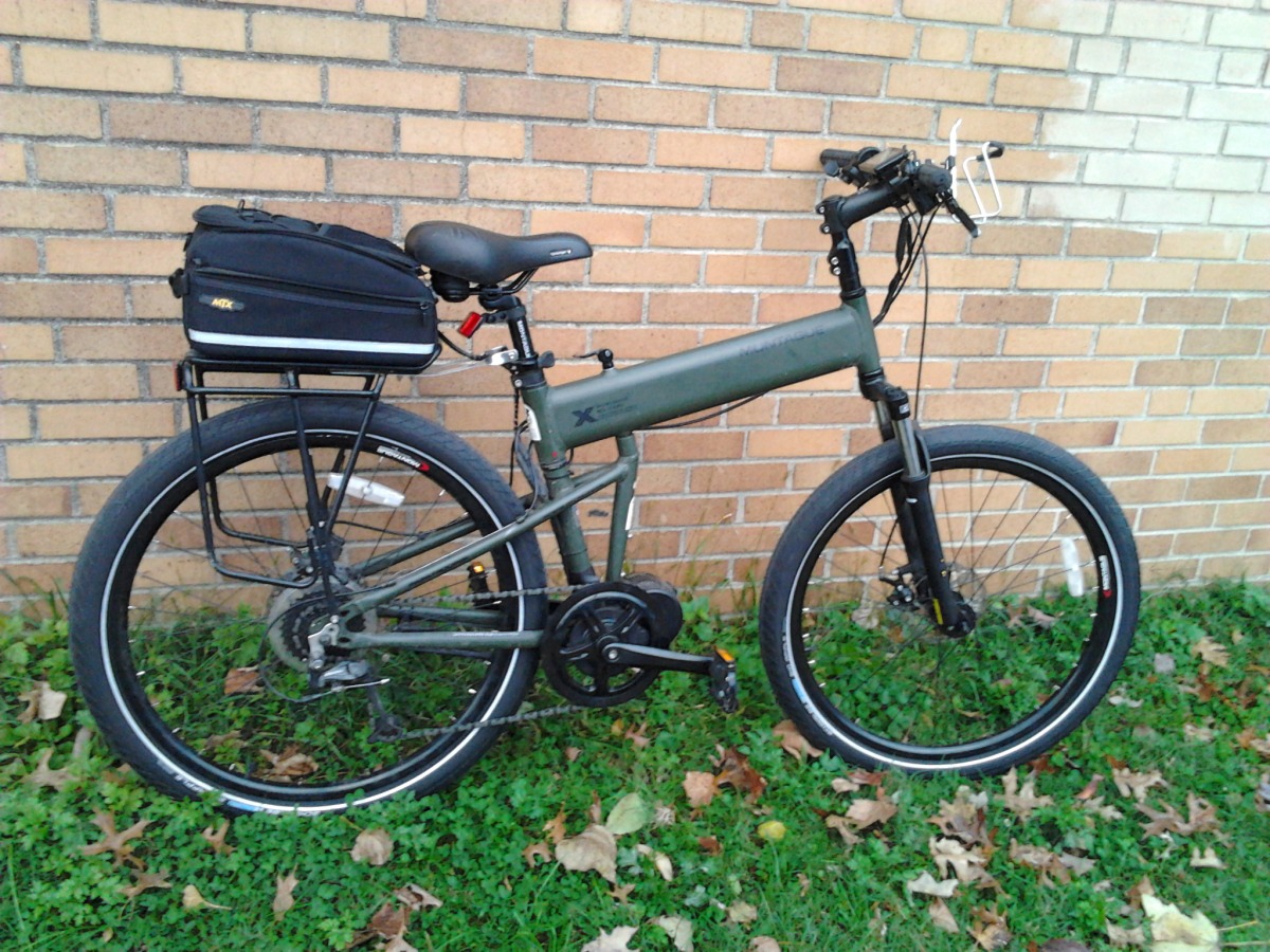 Electric bikes electric for Mid motor electric bike