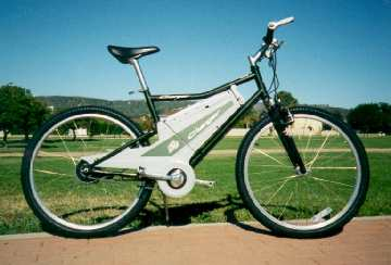 E Bikes Made In Usa CHARGER bikes were designed