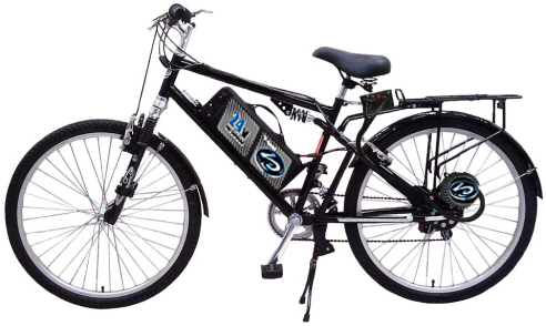 E-Bike  Scooter Services and Repair Information | currietech.com