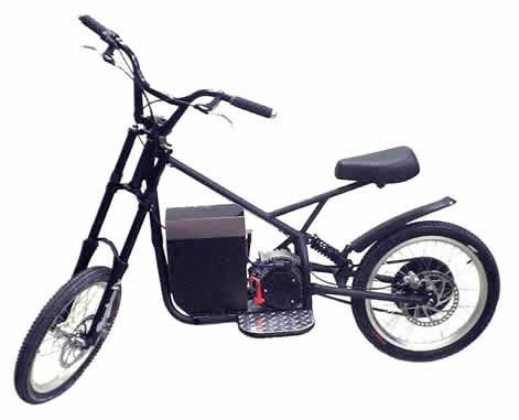 Electric Scooter and Bicycle Motors - ElectricScooterParts.com