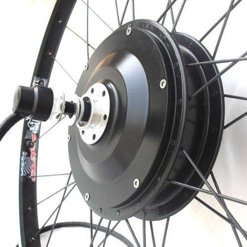 Conversion kits enduro hub for Electric bike rear hub motor