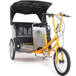 Pedicabs Electric Bikes Com